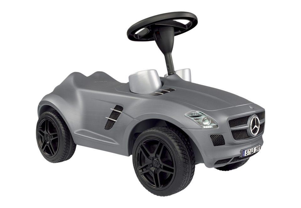 BIG Rutscherauto »Big Bobby-Car Bobby-Benz SLS AMG«