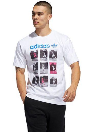 adidas Originals T-Shirt »SPORT CARD TEE«