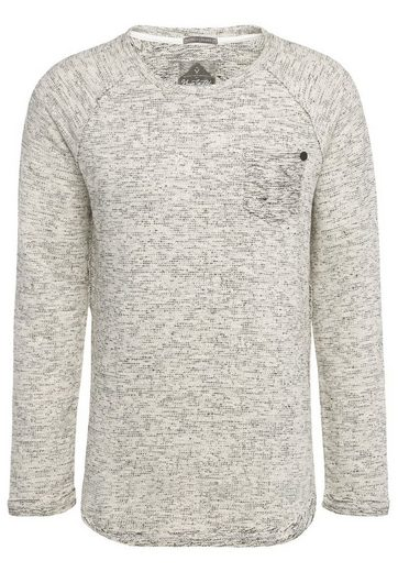 khujo Sweatshirt »WANDER«
