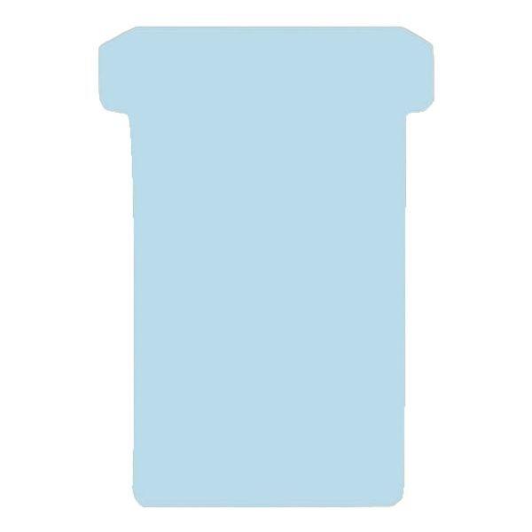 Franken T-Karten in blau