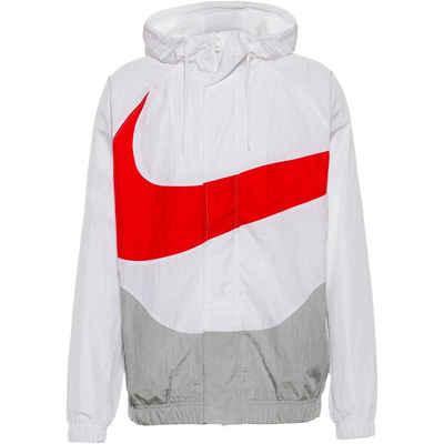 Nike Sportswear Funktionsjacke »NSW Swoosh« keine Angabe