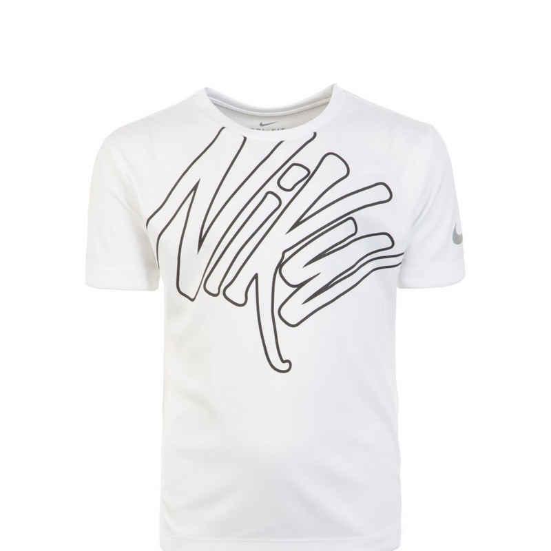 Nike Laufshirt »Dry Graphic«