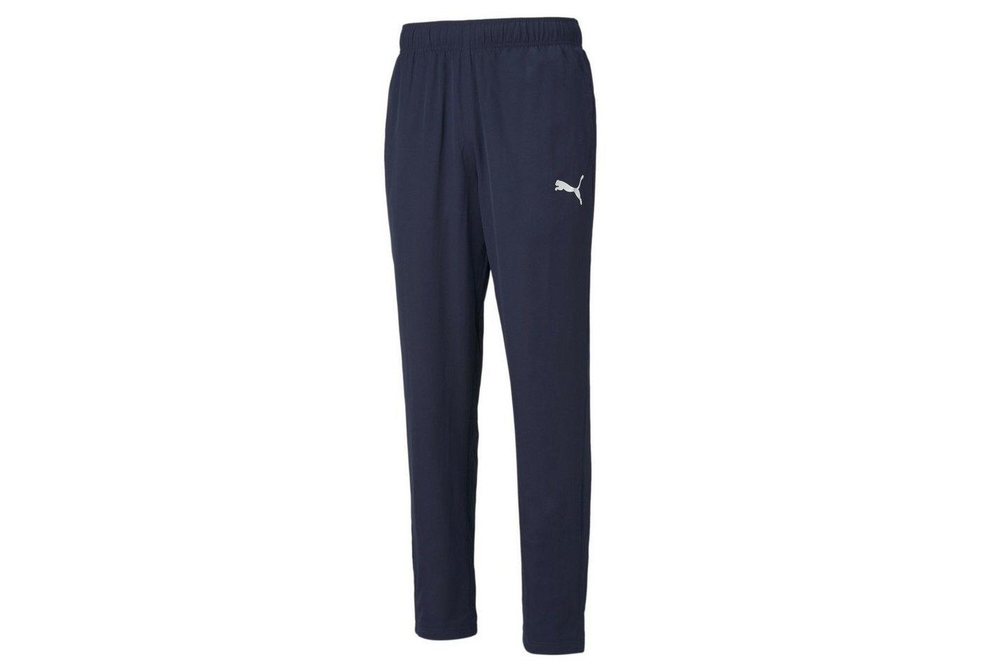 puma -  Jogginghose »Active Woven Herren Sweatpants«