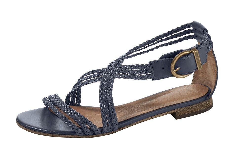 Heine Sandalette online kaufen  blau