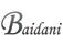 Baidani