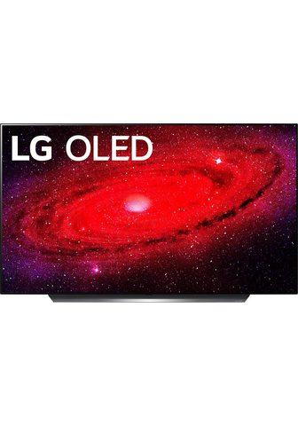 LG OLED55CX9LA OLED-Fernseher (139 cm/55 ...
