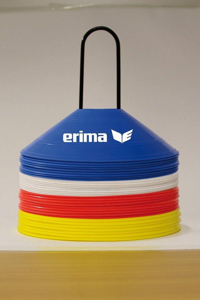 ERIMA Markierungshütchen Set in bunt