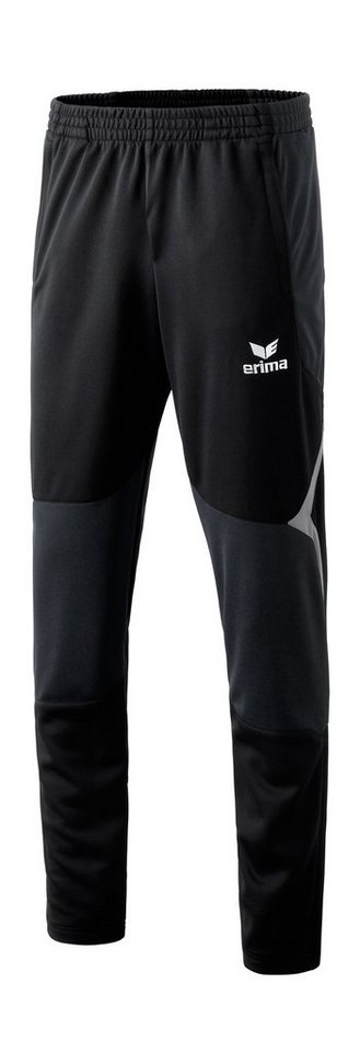 ERIMA Trainingshose Tec Kinder in schwarz