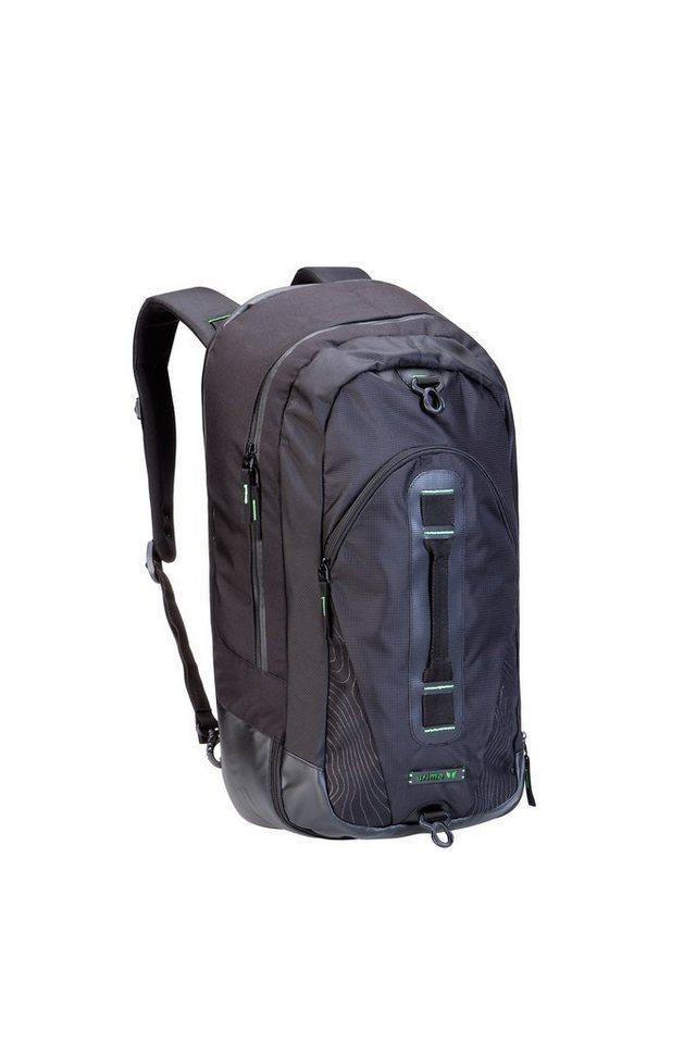 ERIMA Travel Line Travel Pack in schwarz