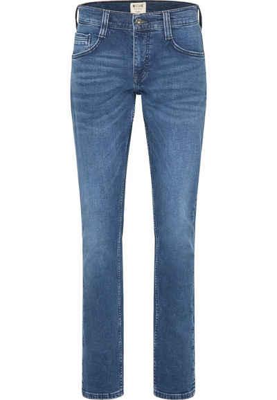 MUSTANG 5-Pocket-Jeans »Oregon Tapered« Jeans Hose