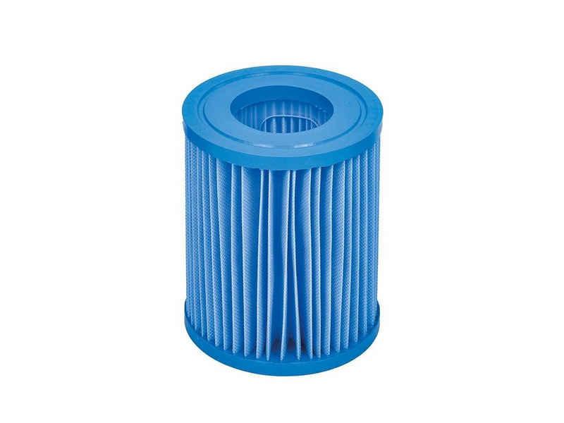 Avenli Pool-Filterkartusche Antibakterielle Avenli® CleanPlus™ Filterkartusche, Zubehör für Avenli CleanPlus 29P415DE, Papierfilter für Avenli & Jilong Filteranlage 2006L / 3028 L