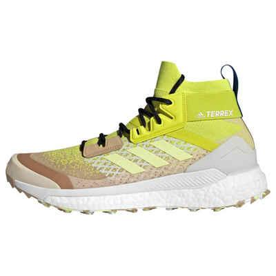 adidas TERREX »TERREX Free Hiker Primeblue Wanderschuh« Sneaker