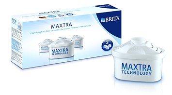 Brita Set: Tischwasserfilter-Kartusche »Maxtra« in Weiß