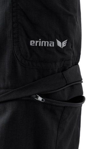 ERIMA Zip-Hose Damen