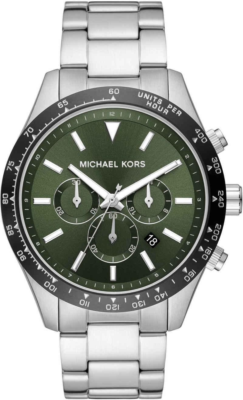 MICHAEL KORS Chronograph »MK8912,LAYTON«