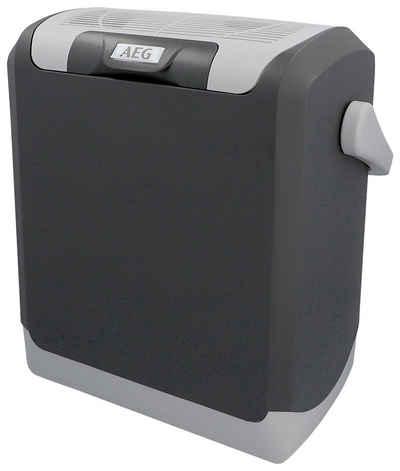 AEG Kühlbox Kühlbox KK 14, 14 l, Thermoelektrische Kühl- / Warmhaltebox – keine Kühlakkus erforderlich