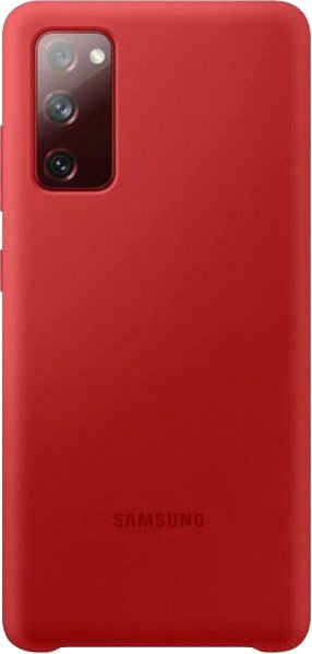 Samsung View Cover »EF-PG780TMEGEU« Samsung Galaxy S20 FE 16,5 cm (6,5 Zoll)