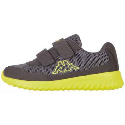Kappa »CRACKER II BC KIDS« Sneaker in kinderfußgerechter Passform
