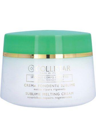 COLLISTAR Körpercreme »Sublime Melting Cream«
