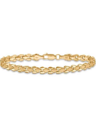 CHRIST Armband »CHRIST Damen-Armband 333er Gelbgold« (Armband)