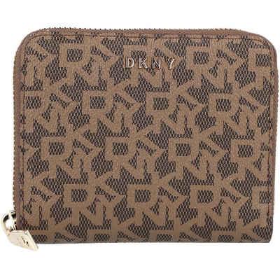 DKNY Geldbörse »Bryant«, PVC