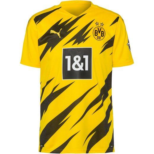 PUMA Trikot »Borussia Dortmund 20-21 Heim«