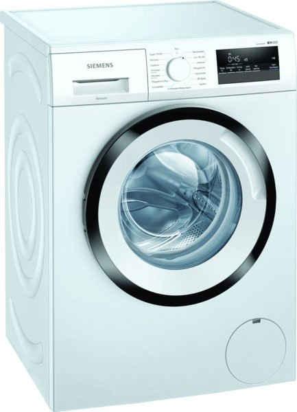 SIEMENS Waschmaschine iQ300 WM14N122, 7 kg, 1400 U/min