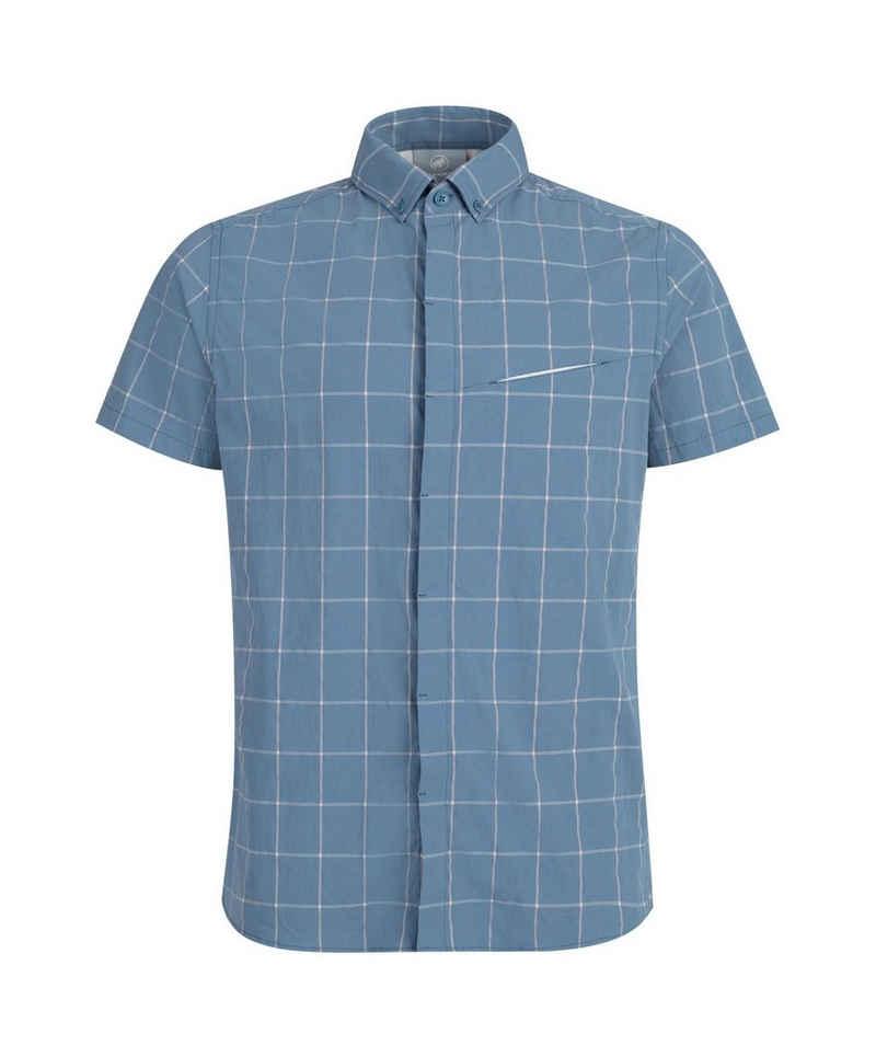Mammut Kurzarmhemd »Mountain Shirt Men«