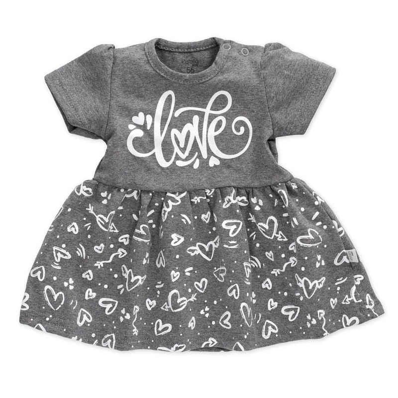 Koala Baby Sommerkleid »Kleid Love - by Koala Baby« (1-tlg)