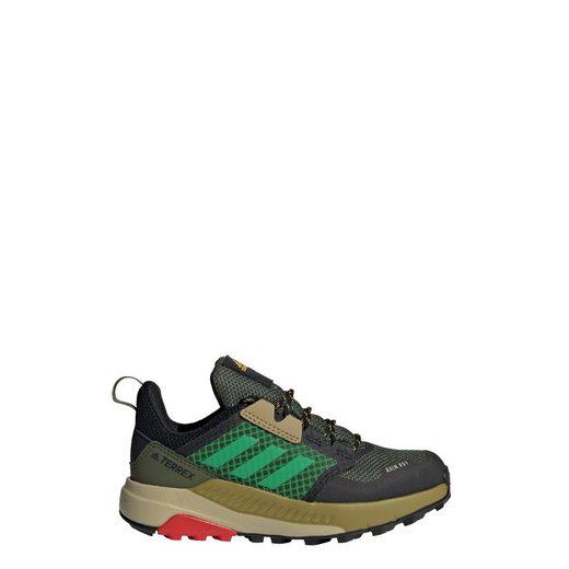 adidas TERREX »TERREX Trailmaker RAIN.RDY Wanderschuh« Sneaker