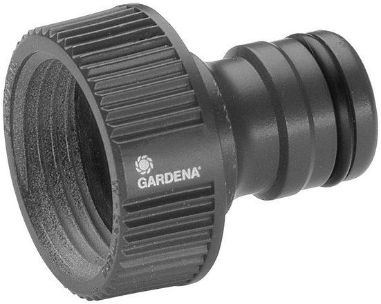 """GARDENA System-Hahnstück »Profi-System, 02802-20«, für 33,25 mm (1"""")"""