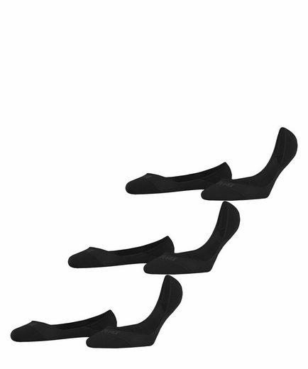 FALKE Füßlinge »Step 3-Pack« (3-Paar) mit Anti-Slip-System