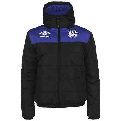 Umbro Winterjacke »Fc Schalke 04 Icon Puffa«