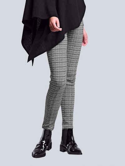 Alba Moda Leggings aus konfektionierter Jerseyqualität