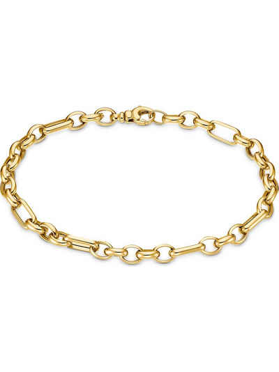 CHRIST Armband »CHRIST Damen-Armband 585er Gelbgold« (Armband)