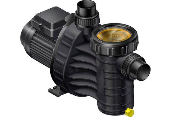 CLEAR POOL Filterpumpen »Aqua Plus 8«, 8 m³/h