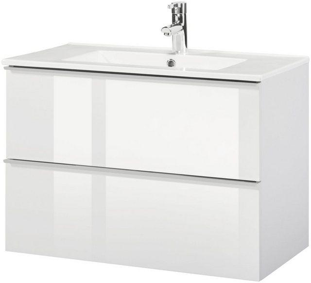 Waschtische - CYGNUS BATH Waschtisch »HOLA 800«, Breite 80 cm  - Onlineshop OTTO