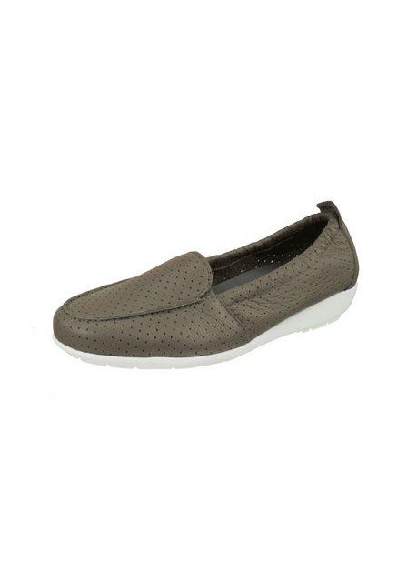 Natural Feet »Adela« Mokassin mit stoßhemmender Sohle | Schuhe > Mokassins | Natural Feet