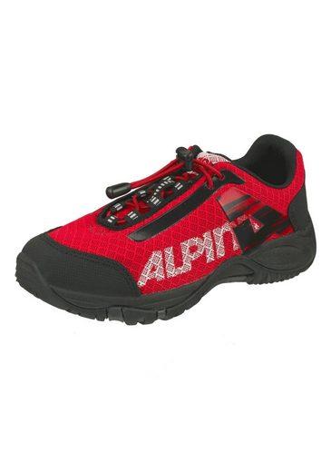 Alpina Sports »Joy« Trainingsschuh aus atmungsaktiven Materialien
