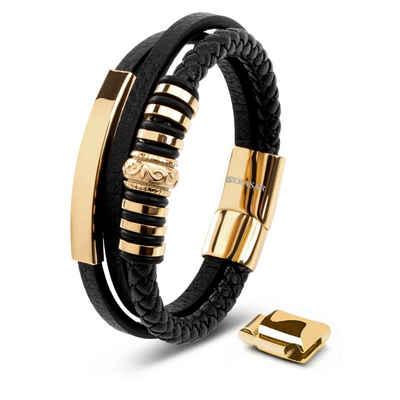 Gold herren armband kette Men's Bracelet