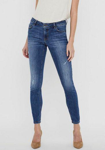 Vero Moda Skinny-fit-Jeans »VMLYDIA«