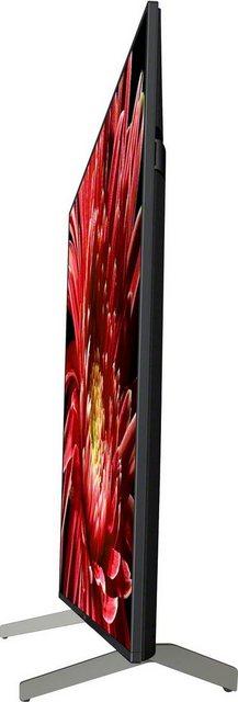 Sony KD65XG8505 LCD-LED Fernseher (164 cm/65 Zoll, 4K Ultra HD, Smart-TV)