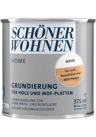 SCHÖNER WOHNEN-Kollektion Gražus WOHNEN-Kollektion Holzgrundieru...