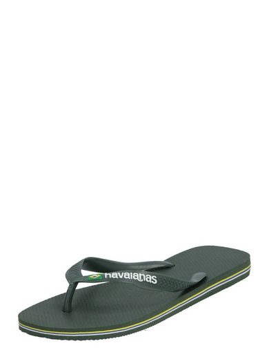 Havaianas »BRASIL« Sandale