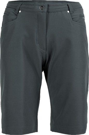 DEPROC Active Bermudas »KENORA URBAN CS Short & kurze Hose« mit elastischem Bund