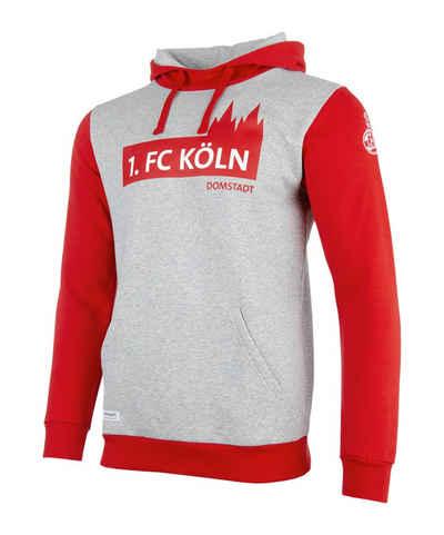 Uhlsport Sweatshirt »1. FC Köln 3.0 Hoody«