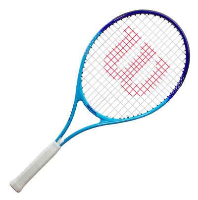 Wilson Tennisschläger »ULTRA BLUE TNS RKT 25 HALF CVR«