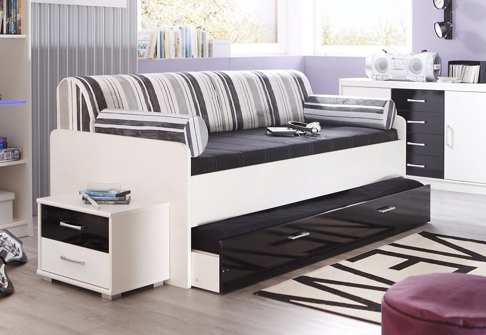 bett made in germany online kaufen otto. Black Bedroom Furniture Sets. Home Design Ideas
