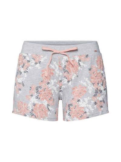 Skiny Pyjamahose (1-tlg)