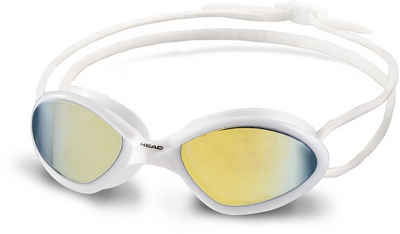 Head Schwimmbrille »Tiger Race Mid Mirrored«